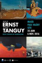 Collection Phares : expo Ernst-Tanguy à Sète