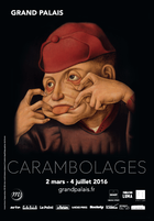 Exposition Carambolages au Grand Palais